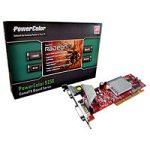 PowerColor RADEON 9250SE 128MB DDR AGP Grafikkarte