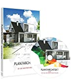 Plan7Architekt Basic - 2D/3D CAD Hausplaner Software & Architektur Programm für die...