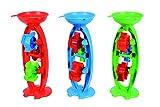 Simba 107106631 - Sandmühle Maus, 3-sortiert