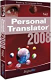 Linguatec Personal Translator 2008 Net Basispaket (5 User) Deutsch-Englisch
