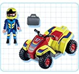Playmobil 4425 - Speedster-Quad