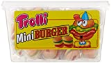 Trolli Mini Burger, 600 g