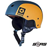 2017 Mystic MK8 Multisport Helmet - Orange 140650 Size - - Medium