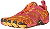 Vibram FiveFingers Damen Kmd Evo Outdoor Fitnessschuhe, Mehrfarbig (Red/Orange/Black), 40 EU