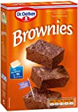 Dr. Oetker Brownies, 8er Pack (8x 456 g)
