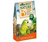 Dehner Best Nature Papageienfutter, 2.5 kg