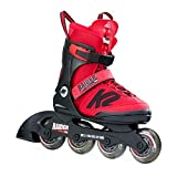 K2 Sports Europe Unisex Raider Pro Kids Inlineskates