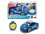 Dickie-Spielzeug 203816030 - IRC Happy Lamborghini Huracan Police