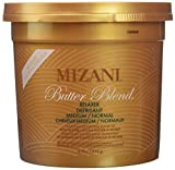 Mizani Butter Blend Relaxer Normal 1816g
