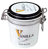 Bettina Barty Vanilla Body Butter 400ml
