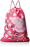 Peppa Pig Rocks Trainer-Tasche (UK-Import) PEPPA003007