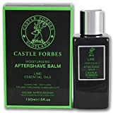 Castel Forbes Lime Aftershave Balm 125ml