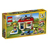 LEGO Creator 31067 - Ferien am Pool
