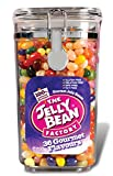 The Jelly Bean Factory Jar 700 g, 1er Pack (1 x 700 g)