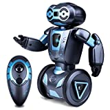 Kuman Remote Control Robot Toy for Kid Music Light Toys Super Fun RC Robot 1016A