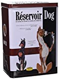 Natives Reservoir Dogs Box Futtertonne für Hunde