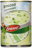 Erasco Cremige Broccoli-Kartoffelsuppe, 3er Pack (3 x 395 ml)