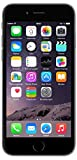 Apple iPhone 6 Smartphone (4,7 Zoll (11,9 cm) Touch-Display, 32 GB Speicher, iOS 8) grau