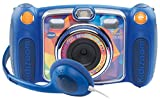 VTech 80-170823 Kidizoom Duo (In Holländisch), Blau