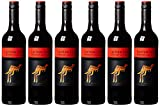 Yellow Tail Cabernet Sauvignon South E. Australia Trocken 2016 (6 x 0.75 l)