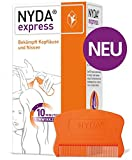 Nyda express Pumplösung, 50 ml
