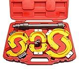 Federspanner für Mc Pherson McPherson roter Koffer Federbein Federbeinsystem