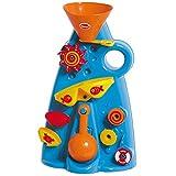 Gowi 559-42 Sand und Wassermühle Design, Sandkästen und Sandspielzeug,