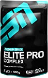ESN Elite Pro Complex, Chocolate, 1 kg