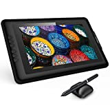 "XP-Pen Artist13.3 IPS 13.3"" Drawing Pen Display Grafikmonitor Zeichentablett mit Batteriefrei Stylus (Artist 13.3, Schwarz)"