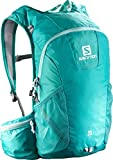 Salomon Rucksack TRAIL, Teal Blue F/Bubble Blue, 48 x 24 x 15 cm, 20 Liter, L37998400