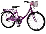 Bachtenkirch Kinder Fahrrad My Dream, pink/lila, 12.5 Zoll, 1300410-MD-25