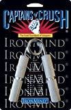 USA - IronMind Captains of Crush Grippers - CoC No. 1 c. 140 lb 63kg - der Goldstandard der grippers - Fingerhantel