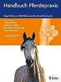 Handbuch Pferdepraxis: Begründet von Olof Dietz und Bernhard Huskamp