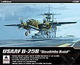 Academy AC12302 - 1/48 USAAF B-25B Doolittle Raid, Luftfahrt