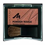 Manhattan 16560 Powder Rouge 9, golden brown, 1er Pack
