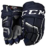 CCM Handschuhe Quicklite 270 JR - 12 - Navy/White