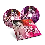 Zumba Fitness Rhythm Revolution CD Set, D0D00117