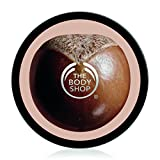 The Body Shop Shea Body Butter unisex, Shea Körperbutter 200 ml, 1er Pack (1 x 200 ml)