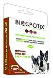 Doggy Things Biospotix 100% natürliche Flohhalsband für Hunde