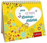 Für meine Lieblingsmama 2018: Mini-Monatskalender