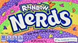 Wonka Nerds Rainbow