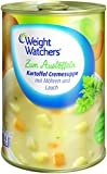 Weight Watchers Kartoffel Cremesuppe, Dose, 6er Pack (6 x 395 ml)