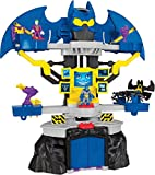 Mattel DRM46 - Verwandlungsaction Bathöhle, Imaginext