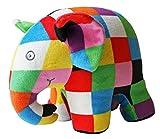 Thienemann - Esslinger 100001 Elmar Elefant Stoffelefant, Papeterie und Sticker
