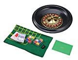 Large Roulette Wheel - Luxury Roulette Set - 16 Inch - Jaques of london by Jaques of London