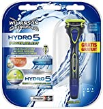 Wilkinson Sword Hydro 5 Power Select, 5 Klingen mit Gratis Rasierer