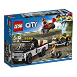 Lego 60148 City Quad-Rennteam