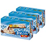 Jacobs 3in1 Ice Coffee löslicher Kaffee, 3er Pack, 3 x 10 Becherportionen