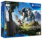 Konsole Playstation Ps4 1TB Chassis D + Horizon Zero Dawn