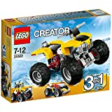 Lego Creator 31022 - Turbo-Quad